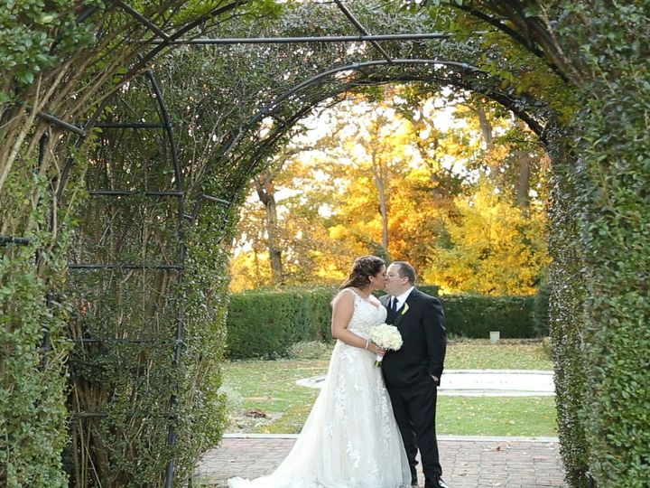 Tmx Still From Stephanie Alexs Wedding Video 51 139658 1572052072 New York, NY wedding videography