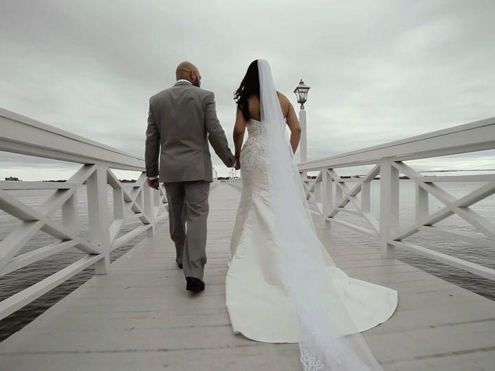 Tmx Still From Tina Ozs Wedding Video 51 139658 1572052008 New York, NY wedding videography