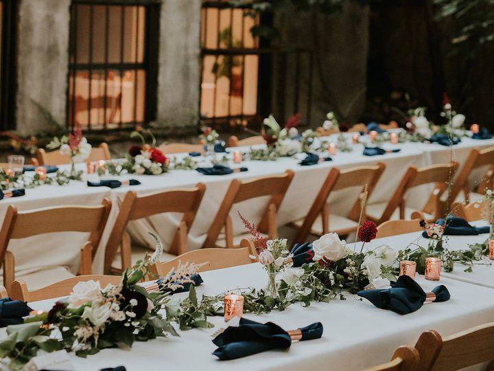 Tmx 1535473441 D64c44a89f08164e 1535473440 Cb0acea7cc0c00bc 1535473443103 19 Malena NateBrookl Brooklyn, NY wedding florist