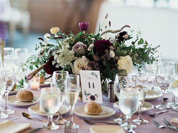 Tmx Liberty House Jersey City Lush Romantic Fall Wedding 122 51 999658 Brooklyn, NY wedding florist