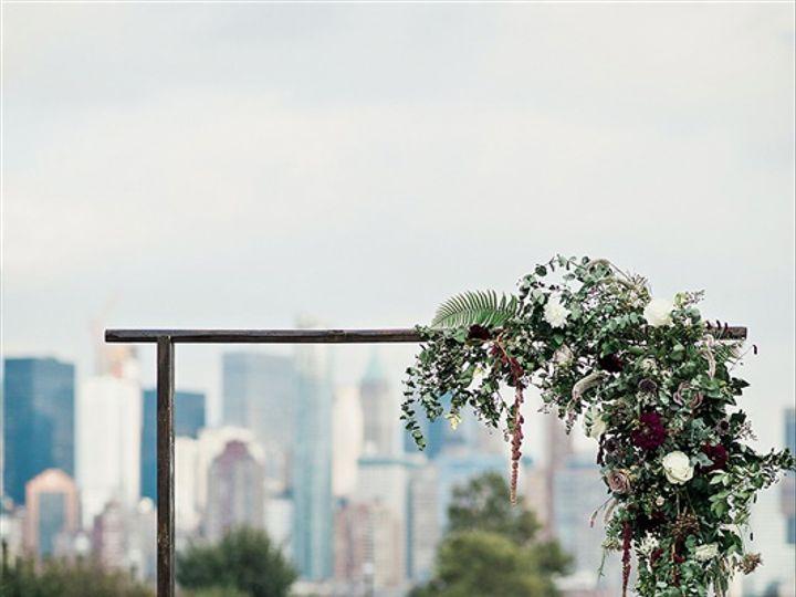 Tmx Liberty House Jersey City Lush Romantic Fall Wedding 59 51 999658 Brooklyn, NY wedding florist