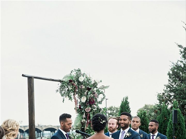 Tmx Liberty House Jersey City Lush Romantic Fall Wedding 87 51 999658 Brooklyn, NY wedding florist