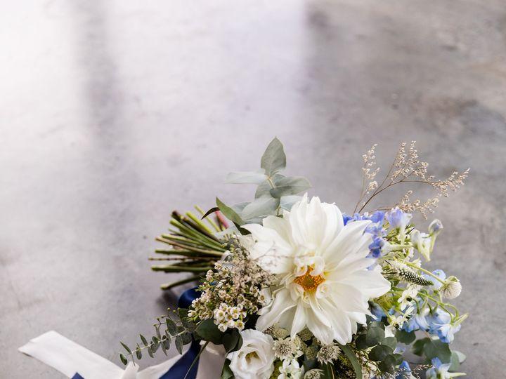 Tmx Wythe Hotel Classic White Green Wedding 2 51 999658 Brooklyn, NY wedding florist