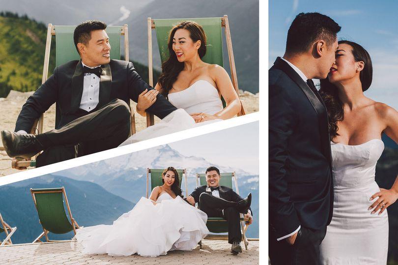 crystal mountain wedding luma weddings 2