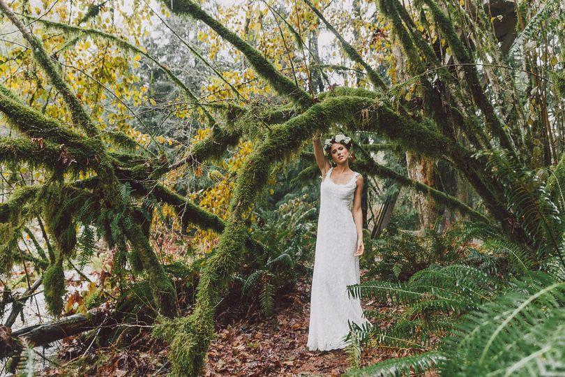 treehouse point wedding luma weddings 41