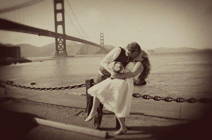 Love in SF