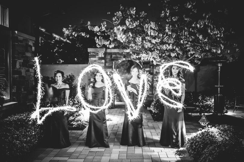 Love lights