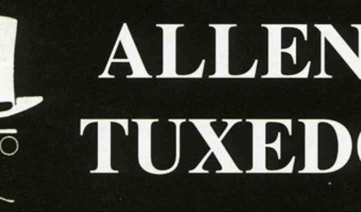 Allen's Tuxedo Formal Wear