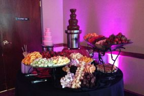 Twisted Plates Catering