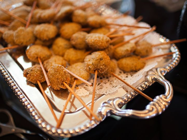 Tmx 1366820831949 Chicken Cilantro Lolipops  Small Lexington, Kentucky wedding catering