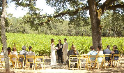 Denise Kramer Weddings 1