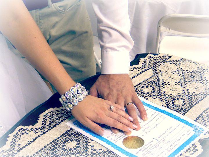 Tmx 1524104963 9cb48f4bfe8e9666 1524104961 44af051a0472a3de 1524104949864 1 Wedding Certificat Florence, MS wedding videography