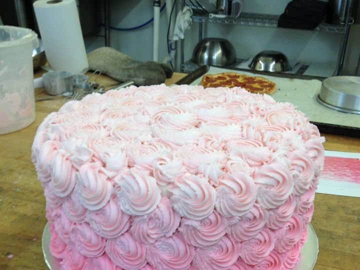 Tmx 1416190066945 Img0034 Fairport wedding cake