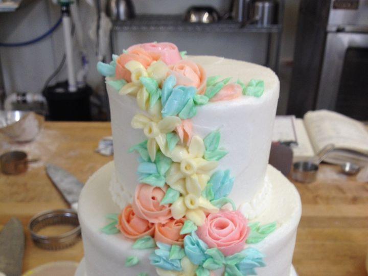 Tmx 1416190096593 Img0050 Fairport wedding cake