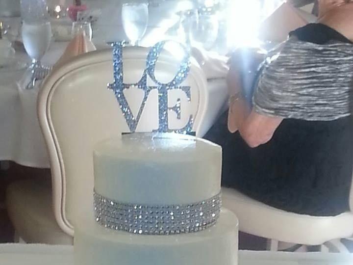 Tmx 1416190159587 Img8802 Fairport wedding cake
