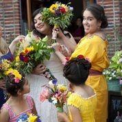 Tmx 1427779821122 Ela1 Portland wedding florist