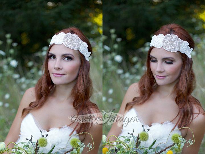 Tmx 1427779910657 Img3302 Portland wedding florist