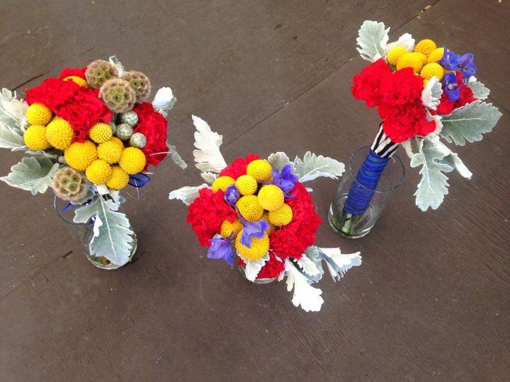 Tmx 1427779974240 Img0955 Portland wedding florist