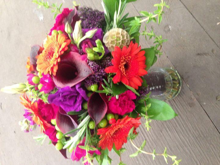 Tmx 1427780224893 Img0863 Portland wedding florist