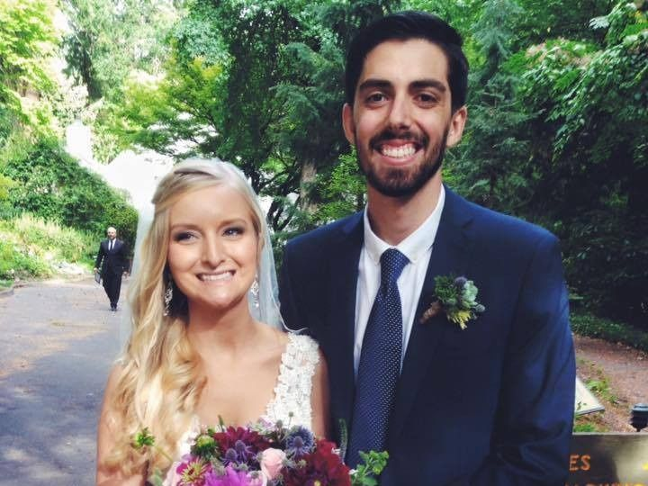Tmx 1453832591855 1218193010154334511922222265071584n Portland wedding florist