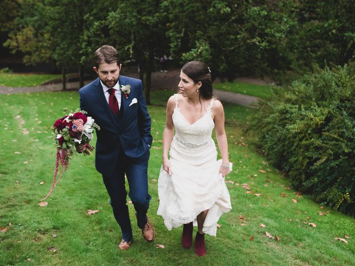 Tmx 1453833453451 Kcphoto Laurenevan 202 Portland wedding florist