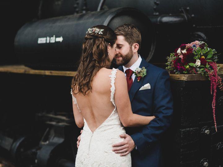 Tmx 1453833601380 Kcphoto Laurenevan 166 Portland wedding florist