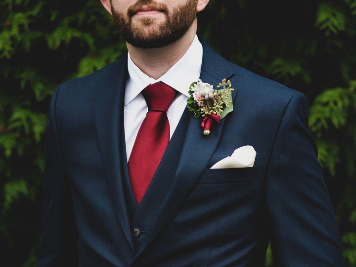 Tmx 1453833650597 Kcphoto Laurenevan 156 Portland wedding florist
