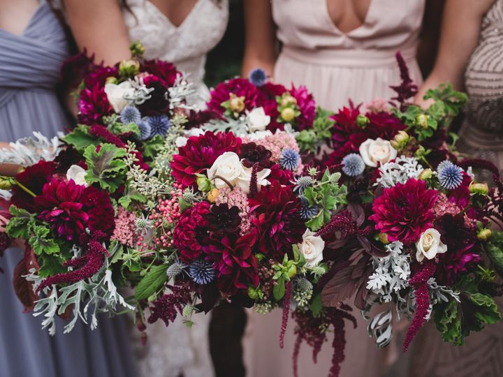 Tmx 1453834312429 Kcphoto Laurenevan 072 Portland wedding florist