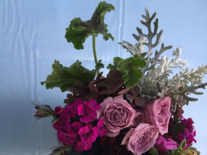 Tmx 1453835884898 Image1 Portland wedding florist