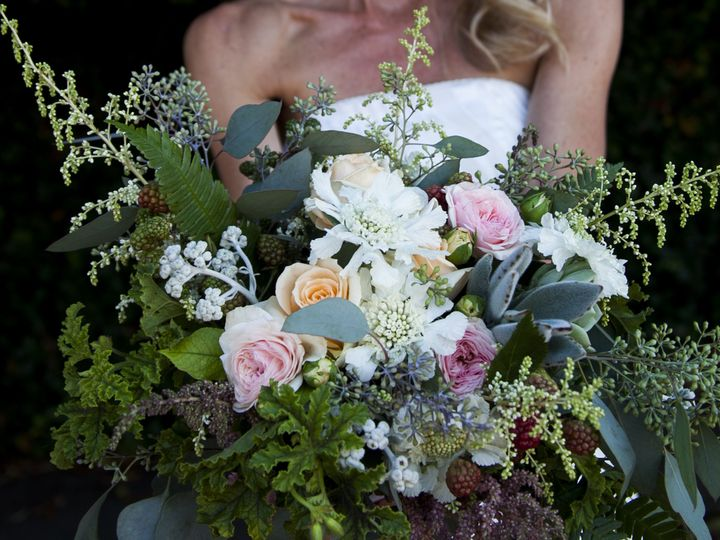 Tmx 1453838903719 Untitled 0216 Portland wedding florist