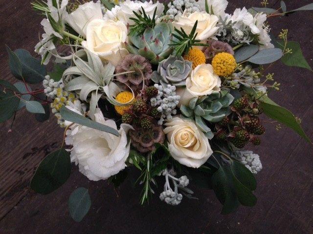 Tmx 1453854647398 Fullsizerender Portland wedding florist