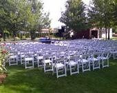 Tmx 1262639484103 Chairs West Bloomfield wedding catering