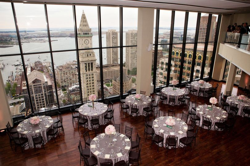 State Room Venue Boston Ma Weddingwire