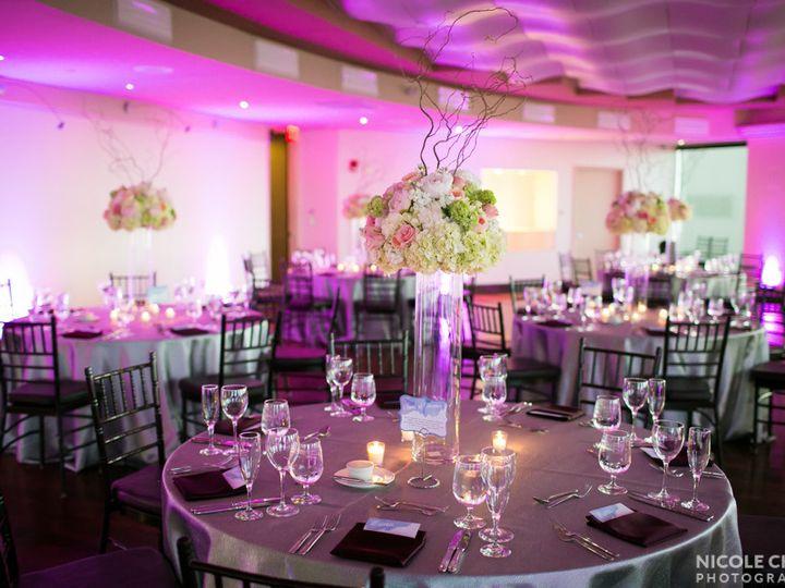 Tmx 1430231661704 Harborside With Uplights And Upgraded Linen Boston, MA wedding venue