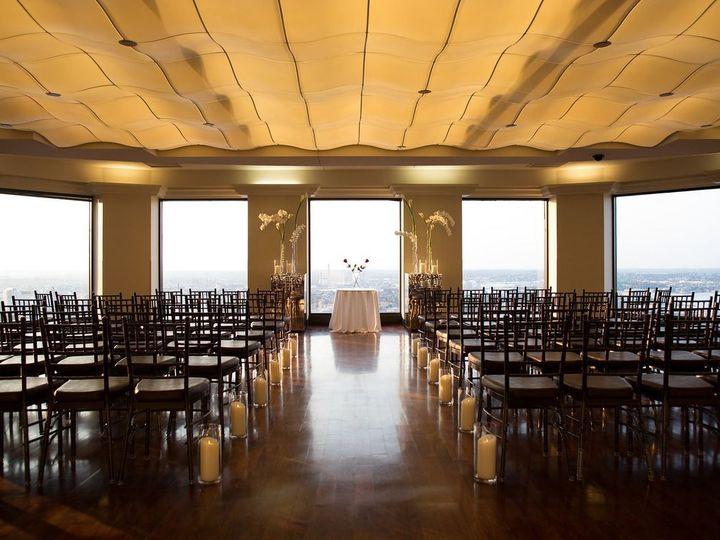 Tmx 1482503659937 Harborside Ceremony 2 Boston, MA wedding venue