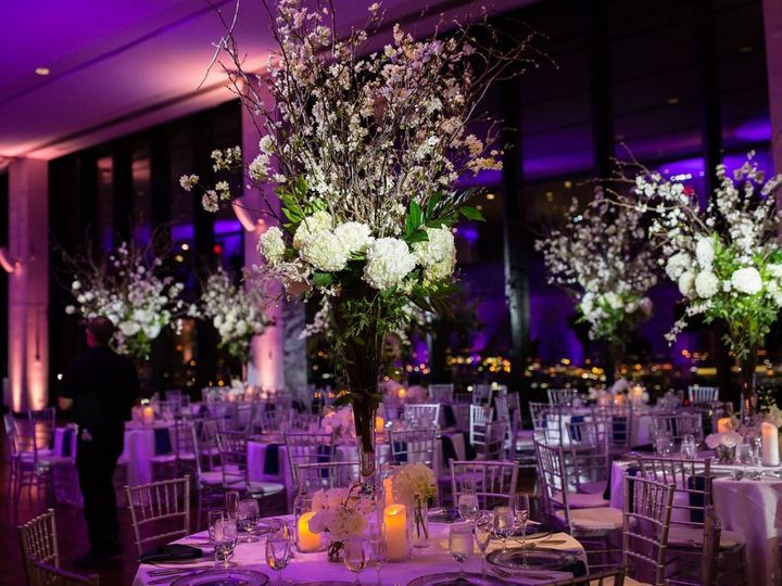 Tmx 1510611078199 Greatroomwedding1 Boston, MA wedding venue