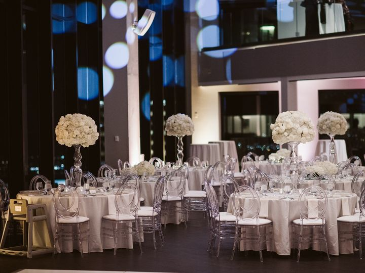 Tmx State Room Great Room Winter White Wedding Ghost Chairs 2 Mark Davidson Photo 51 3758 158464392076451 Boston, MA wedding venue