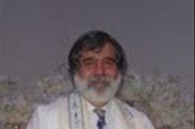 Rabbi Dennis Tobin