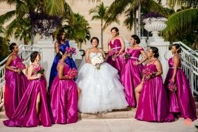 Bahamas Wedding Planner