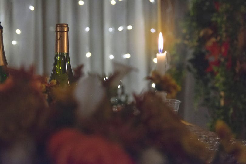 Candle Kim Marshall Photography