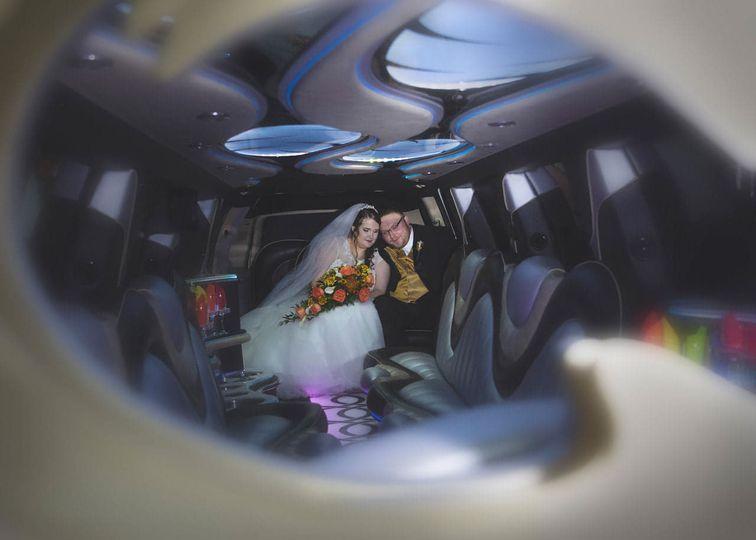 Reflection Kim Marshall Photography