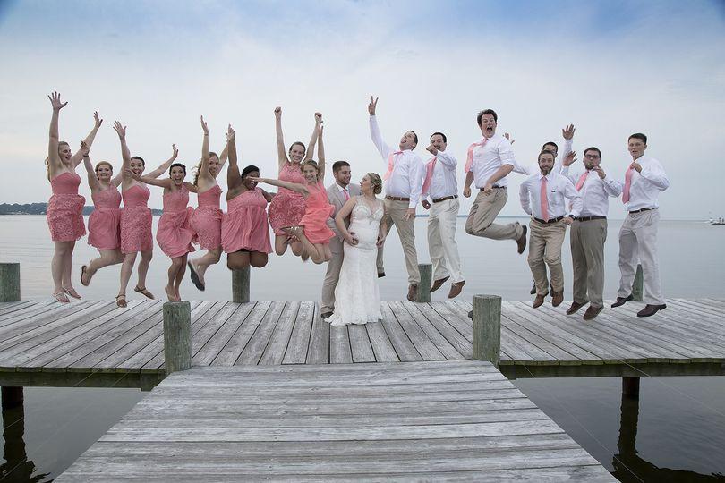 Eastern Shore Maryland Wedding