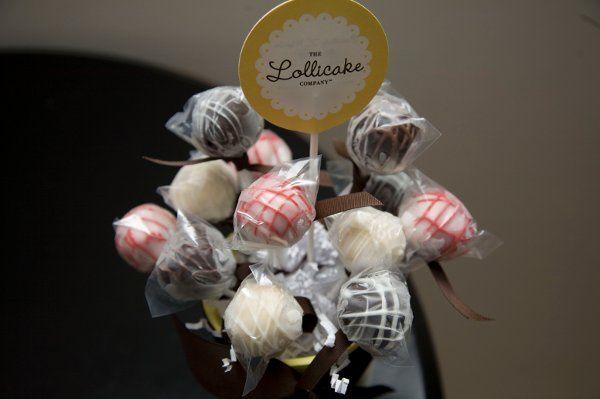 1 dozen Lollicakes