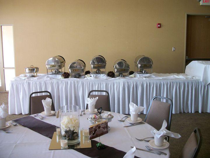 Tmx 1527176847 1f2b26c1130bb42c 1527176845 0c5534faa11d4771 1527176844341 4 Banquet Weddings A Johnson Creek, WI wedding venue