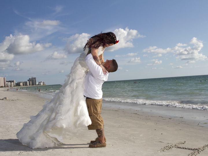 Tmx 1522777122 3743ab40ba9d9d70 1522777118 Cb4901d90ffc66aa 1522777085459 18 Sample 0278 Clearwater, FL wedding photography