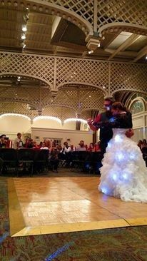 Tmx 1454348524135 004 Chattanooga, Tennessee wedding dj