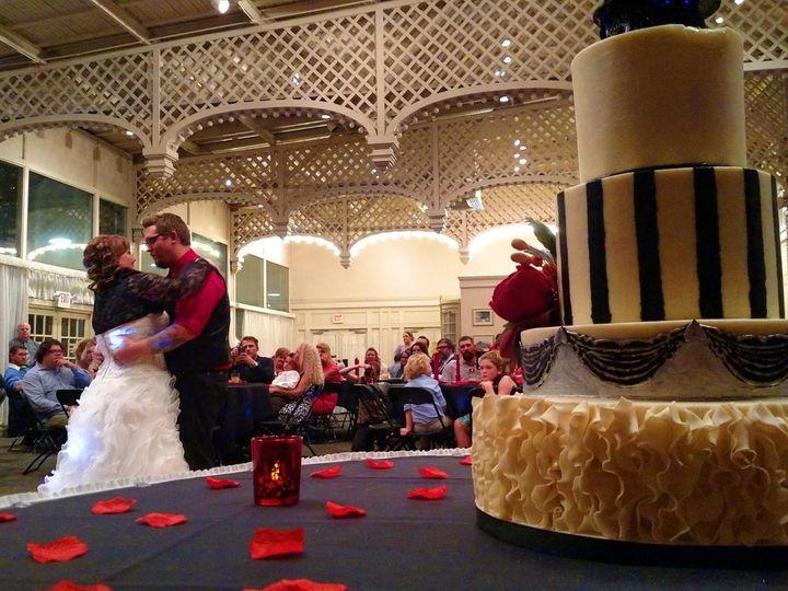 Tmx 1454348529734 005 Chattanooga, Tennessee wedding dj