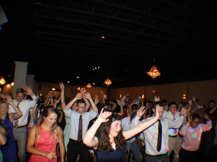 Tmx 1454348764184 032 Chattanooga, Tennessee wedding dj