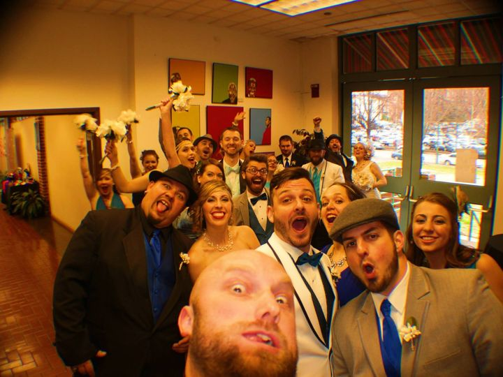 Tmx 1454349110215 071 Chattanooga, Tennessee wedding dj