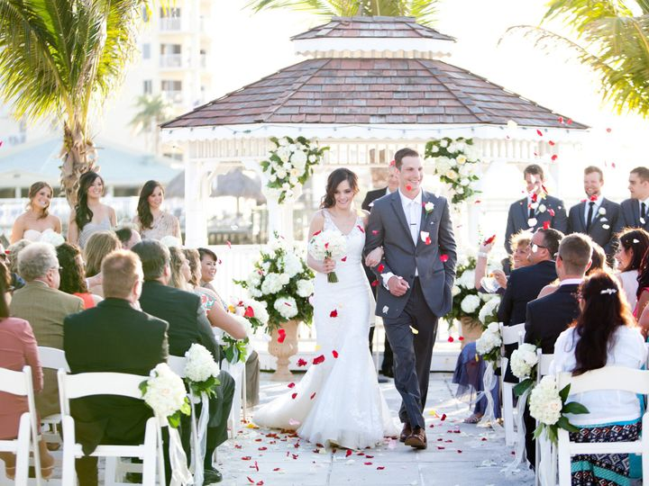 Tmx 1481738750984 Max And Holly S Wedding Ceremony 0131 Saint Petersburg, Florida wedding venue